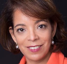 Alejandra Castillo (MPAff '98)