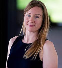 Associate Professor Abigail Aiken