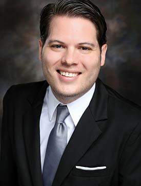 Ph.D. candidate Alfonso Rojas-Alvarez