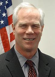 LBJ Alumnus John Anderson