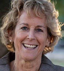Ann Howard (MPAff '89)