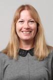 2019 NASPAA Simulation Judge Barbara Laubenthal