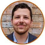 Headshot: 2022 LBJ DC Fellow Matt Brodeur