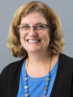 Distinguished Senior Lecturer Michele Deitch