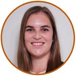 Headshot: 2022 LBJ DC Fellow Katherine Dillon