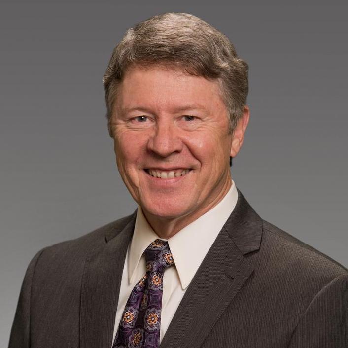 Harris County Commissioners Court Judge Ed Emmett (MPAff '74)