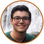 Headshot: 2022 LBJ DC Fellow Christian Flores