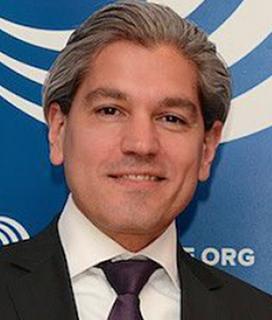Aldo Flores-Quiroga