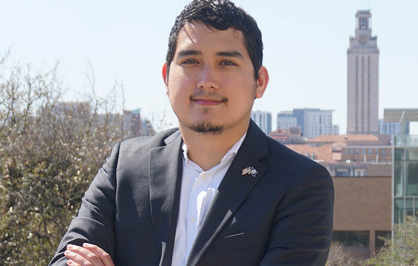 Gabe Cortez (MGPS '21)