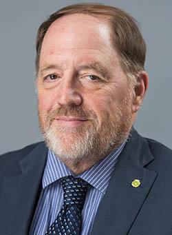 Lloyd M. Bentsen Jr. Chair in Government/Business Relations James Galbraith