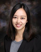 Ph.D. student Xue Gao