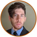 Headshot: 2022 LBJ DC Fellow Richard Guzman