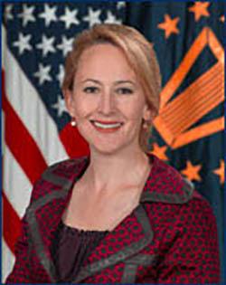 Associate Professor of Practice Celeste Ward Gventer