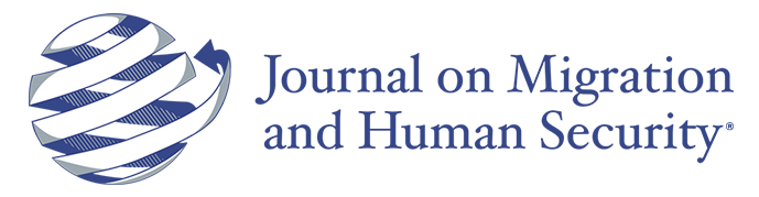 Journal of Migration and Human Security cover
