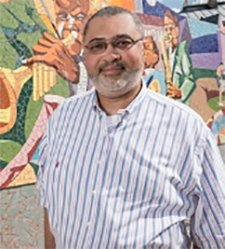 Jeff Travillion (MPAff '89)
