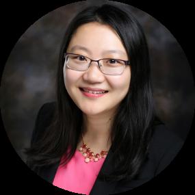 Ph.D. candidate Jiameng Zheng