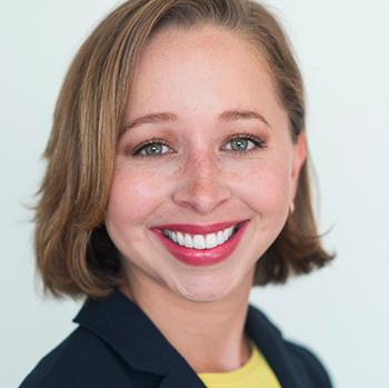 Katrina Parkey (MPAff/MBA '21)
