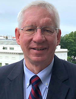 Sid Richardson Professor Donald F. Kettl