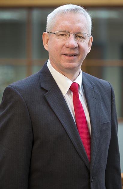 Donald F. Kettl, professor and academic director, LBJ Washington Center
