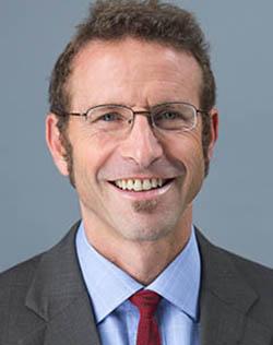 Associate Professor of Public Affairs Alan J. Kuperman