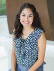 LBJ student Megan Marie Maldonado
