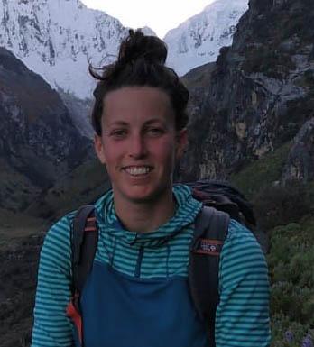 LBJ MGPS student Megan Morris