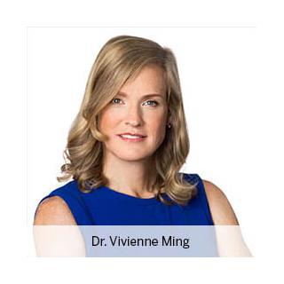 Dr. Vivienne Ming, theoretical neuroscientist