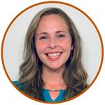 Headshot: 2022 LBJ DC Fellow Sarah Morningred