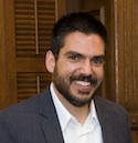 Moses Garcia