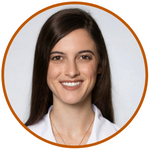 Headshot: 2022 LBJ DC Fellow Kelsey Mumford