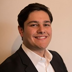 Nathan Bumagny (MGPS '20)