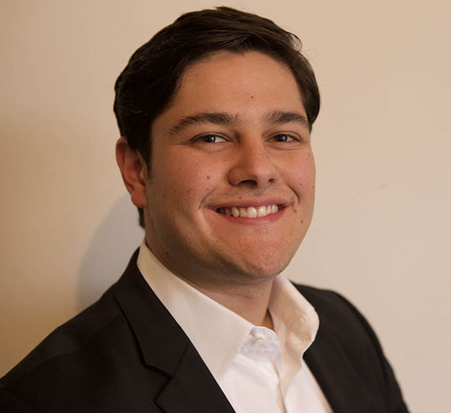 LBJ student Nathan Oey Bumagny (MGPS '20)