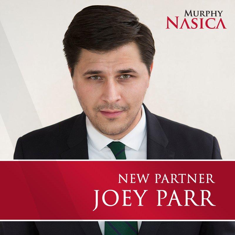 Joey Parr