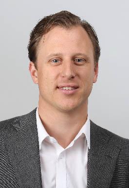 LBJ MPAff student Philip Jankoski