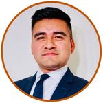 Headshot: 2022 LBJ DC Fellow Juan Preciado