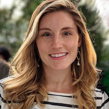 Reena Birch Fram (Dual Degree MPAff/MBA '22)