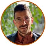 Headshot: 2022 LBJ DC Fellow Philip Romike
