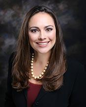 Ph.D. student Jodi Rosenstein