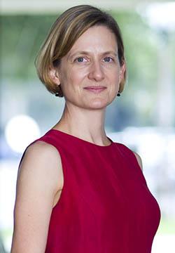 Professor of Public Affairs Sheila Olmstead