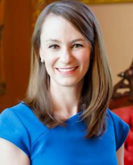 Dr. Sheena Greitens