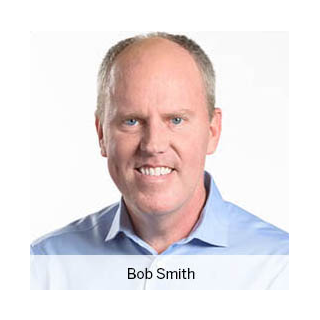 Bob Smith, CEO, Blue Origin