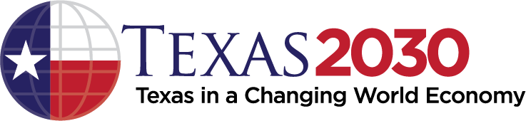 Texas 2030 logo