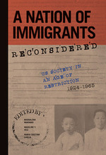 Cover of A Nation of Immigrants Reconsidered, for which Ruth Wasem wrote a chapter