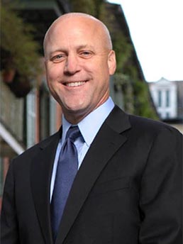 Mitch Landrieu, former New Orleans Mayor (2010-18)