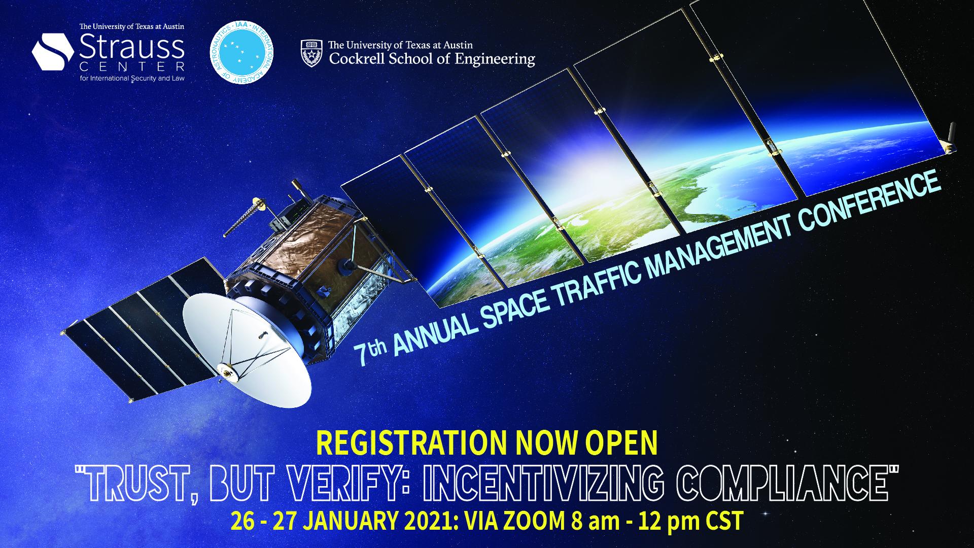 Registration for STM Conference open