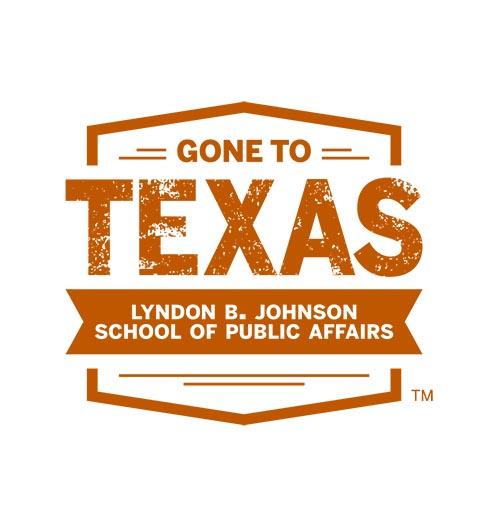 2017 Gone to Texas: Lyndon B. Johnson School of Public Affairs