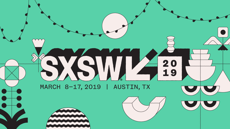 2019 SXSW logo