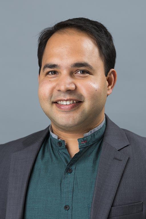 Varun Rai