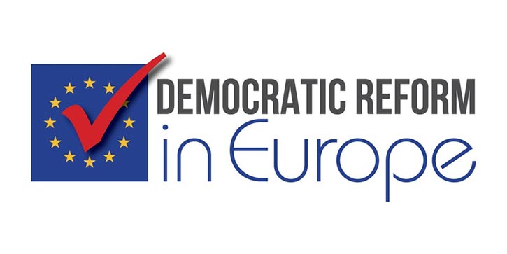 Democratic Reform in Europe