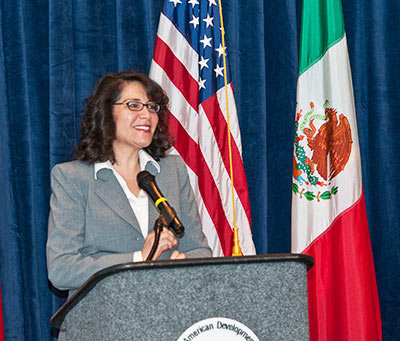 Maria-Elena Giner receives Horowitz Foundation Awards